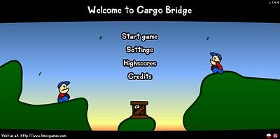 game membangun jembatan